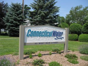 Connecticut Water Company (CWC) is a regulated water utility that services numerous water systems across Connecticut and Maine.
